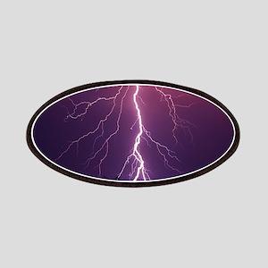 Lightning Strike Patch