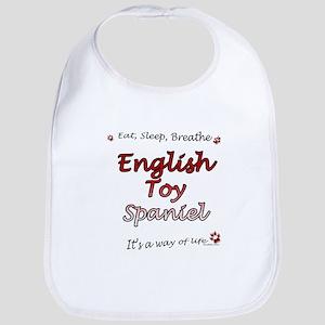 English Toy Breathe Bib