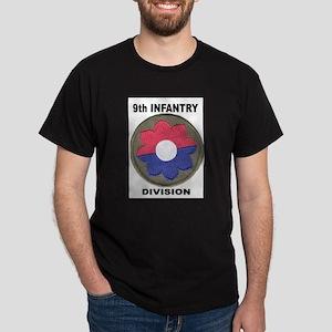 9infdivpatchletters T-Shirt