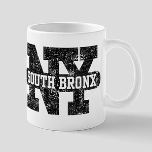 South Bronx NY Mug
