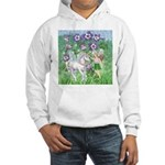 Fairy Unicorn Hooded Sweatshirt