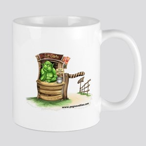 Troll Gate - Old World Mugs