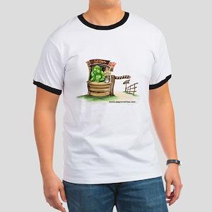 Troll Gate - Old World T-Shirt