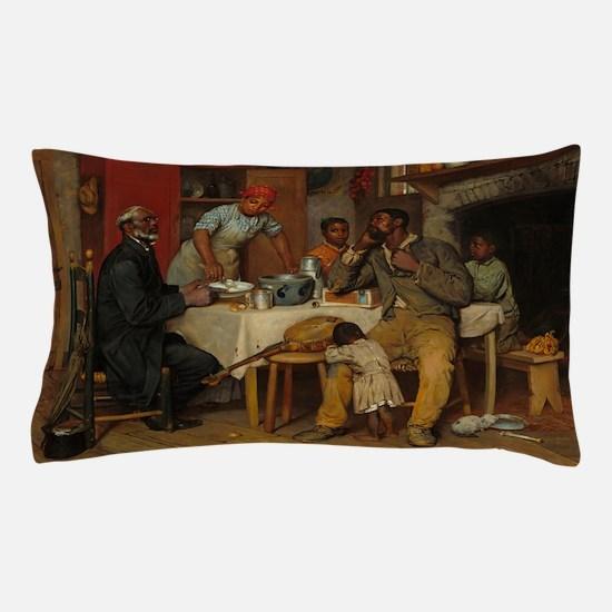 Cool African Pillow Case