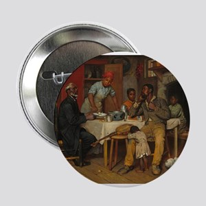 "A pastoral Visit by Richard Norris Br 2.25"" Button"