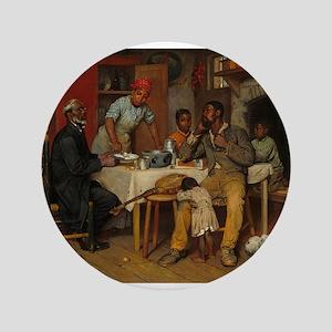 A pastoral Visit by Richard Norris Brooke Button