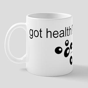 got health? Mug