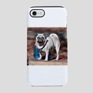 Ziggy Staring iPhone 8/7 Tough Case