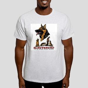 Schutzhund t-shirt #1 T-Shirt