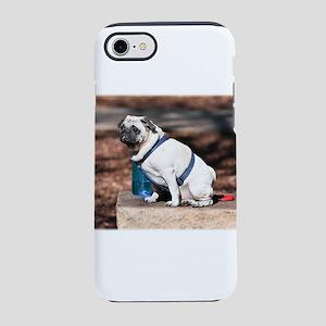 Ziggy Sitting iPhone 8/7 Tough Case