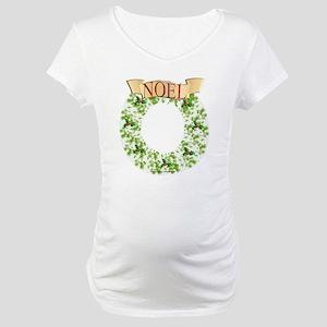 Noel Maternity T-Shirt