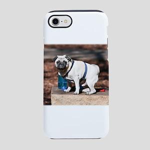 Ziggy Thinking iPhone 8/7 Tough Case