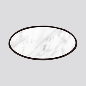 White Marble Patch