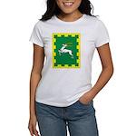 Outlands Populace Ensign Women's T-Shirt