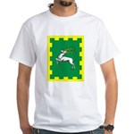 Outlands Populace Ensign White T-Shirt