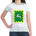 Outlands Populace Ensign Jr. Ringer T-Shirt