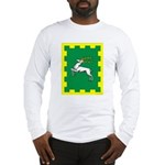 Outlands Populace Ensign Long Sleeve T-Shirt