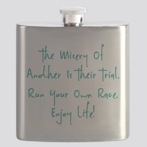 The Race Flask