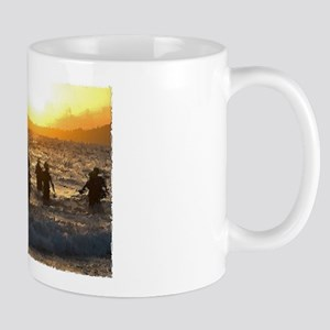TRIATHLON SUNRISE Mug