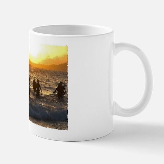 TRIATHLON SUNRISE Mug