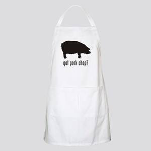Pork Chop BBQ Apron
