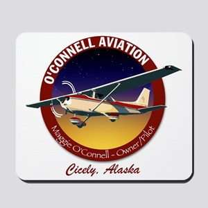 O'Connell Aviation Mousepad