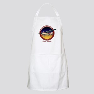 O'Connell Aviation BBQ Apron