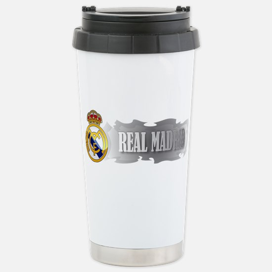 Real Madrid Elegant Large Mugs