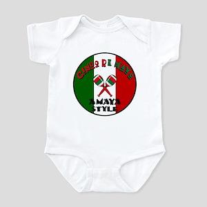 Amaya Cinco De Mayo Infant Bodysuit