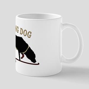Rottie Tracker Mug
