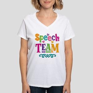Speech Team SLP Gift T-Shirt
