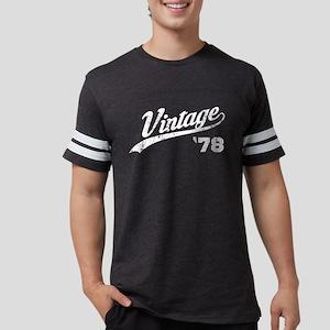 1978 Vintage Birthday T-Shirt