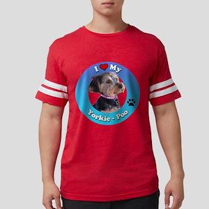 Luv My Yorkiepoo T-Shirt