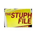 stuph_file_logo Magnets
