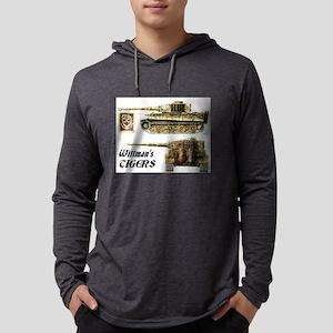 Wittmans Tigers Long Sleeve T-Shirt