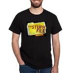 stuph_file_logo T-Shirt