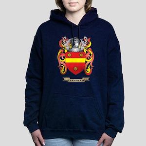 Earnshaw Coat of Arm Sweatshirt