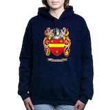 Earnshaw Hooded Sweatshirt