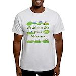Agility Volunteer v2 Light T-Shirt