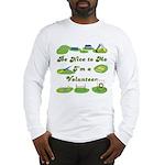Agility Volunteer v2 Long Sleeve T-Shirt
