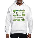 Agility Volunteer v2 Hooded Sweatshirt