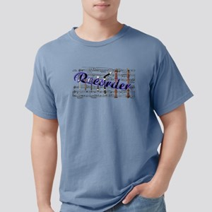 Recorder T-Shirt