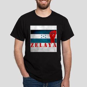 zelaya shirt2 T-Shirt
