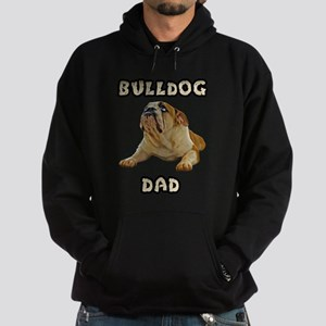 Bulldog Dad Sweatshirt