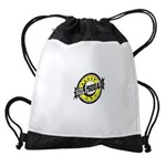 GOLFSQUAD2011 Drawstring Bag