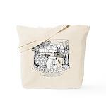 Vancouver Canada Souvenir Tote Bag
