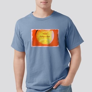 Father's Day Tennis Ball T-Shirt