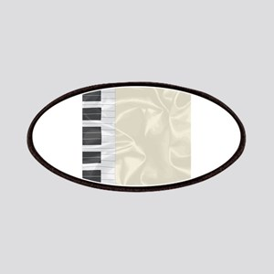 Silk Piano Keys Patch