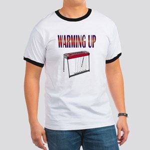Warming Up! T-Shirt