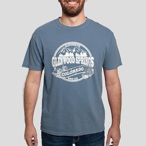 Glenwood Springs Old Circle Women's Dark T-Shirt